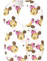 Disney Minnie Mouse 10 Piece Disposable Bibs