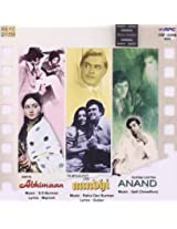 Abhimaan/Aandhi/Anand