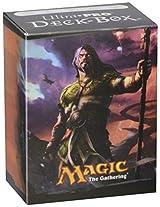 Magic: the Gathering - Dragons of Tarkir - Sarkhan Unbroken Full-View Deck Box