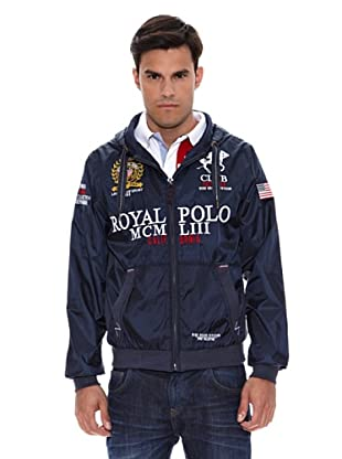 Geographical Norway Chaqueta Canterburry (Azul Marino)