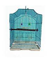 Petshop7 Pet Bird Cage - Small