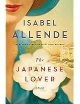 The Japanese Lover (Thorndike Press Large Print Basic Series)