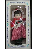 Ideal Doll Collection 1983: Nursery Tales. Little Red Ridding Hood