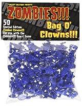 Bag O Zombie Clowns