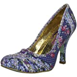 Irregular Choice Patty Mary Janes