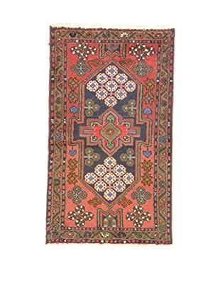 Eden Teppich   Khamseh 70X120 mehrfarbig