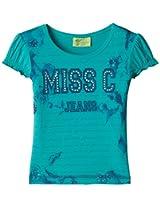 Cutecumber Girls' T-Shirt