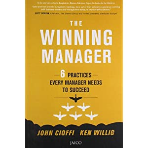 The Winning Manager
