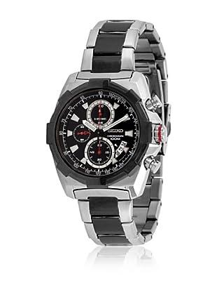 Seiko Reloj SNDD51P1 Gris / Plata