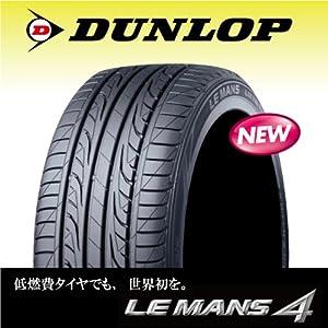 【クリックで詳細表示】サマータイヤ1本 ダンロップ ル・マン 4 245/40R17 W LE MANS
