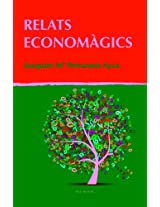 Relats Economàgics (Catalan Edition)