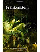 Frankenstein (Catalan edition)