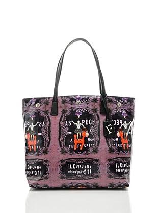 Furla Bolso Shopping D-Light (Violeta)