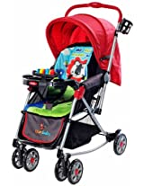 Sunbaby Stroller Jungle Collection - Braveheart Lion Stroller-SB-300X