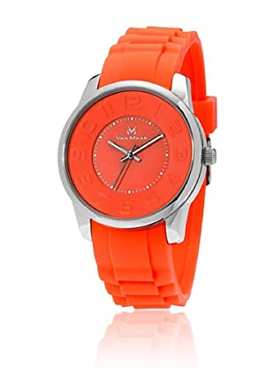 Van Maar Uhr Lexy (orange)