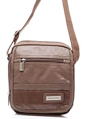 Dockers Bags Bolsa Mix Unite (Marrón)