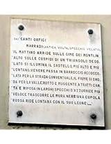 Orfismo ovvero maledettismo italiano