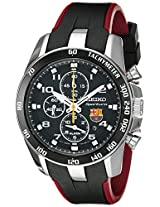 Seiko Analog Multi-Color Dial Men's Watch - SNAE93P1