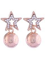 Smart Deal Jewellers Dangle & Drop Earring For Girls