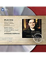 Puccini: Messa di Gloria (EMI Masters)