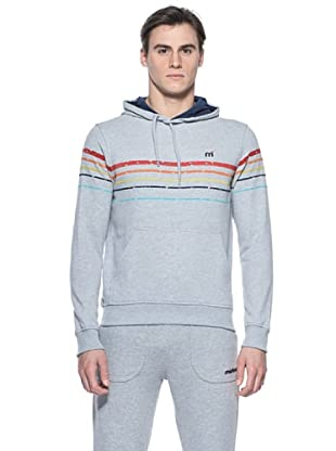Mistral Sudadera William (Gris)