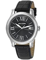 Pierre Cardin Analog Black Dial Men's Watch - PC104121F18