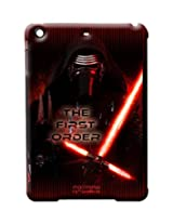 The First Order - Pro Case for iPad Air