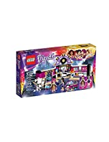 Lego Friends Pop Star Dressing Room, Multi Color