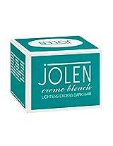 JOLEN (IMPORTED) CREME BLEACH (CREME-113gm + ACCELERATOR-28gm) 141gm