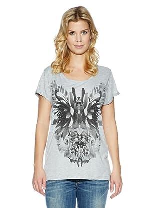 Ichi Camiseta (Gris)