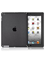 XGear EXOSkin Protective Vinyl Skin with Retina display for iPad 4 - Graphite (IPD4-EXO-GRA)