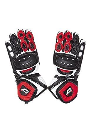 Akito Guantes Sport Max (Negro / Rojo)