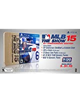MLB 15: The Show (10th Anniversary Edition)