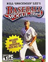 "Bill ""Spaceman"" Lee's Baseball Mogul 2009 (PC)"