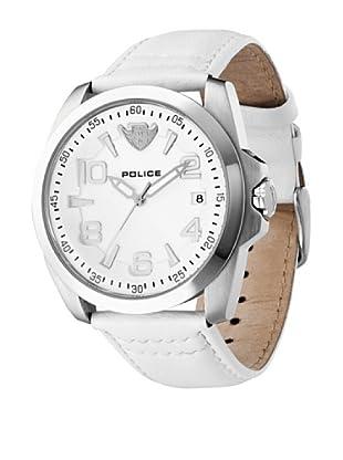 Police Reloj Sovereign Bianco