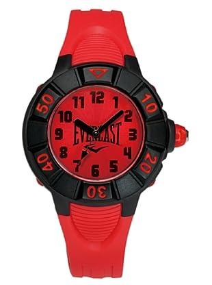 Everlast Reloj Reloj  Everlast Ev-701 Rojo