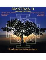 Mantras Vol.2