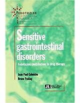 Sensitive Gastrointestinal Disorders: Fedotozine Contribution to Drug Therapy