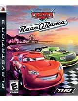 Cars Race O Rama (PS3)