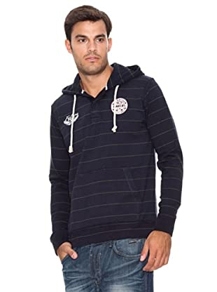 Springfield Sweatshirt (Marineblau)