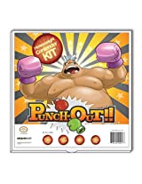 Punch-Out!! Heavyweight Contender Kit - Nintendo Wii