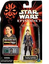 Star Wars Episode 1 Padme Naberrie Action Figure
