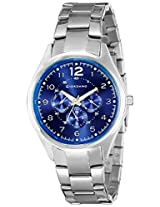 Giordano Analog Blue Dial Men's Watch - 60064-44(P11668)