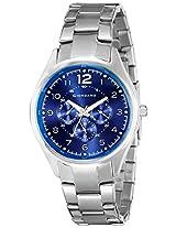 Giordano Analog Blue Dial Men's Watch - 60064-44(P11668)