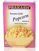 Prakash Tomato Chili Popcorn Spice Mix, 50 gm