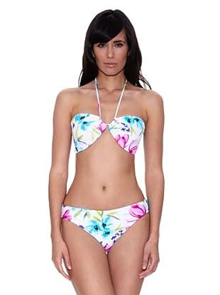 Bikini Tammy (Turquesa / Rosa)