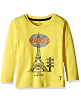PalmTree Boys' T-Shirt
