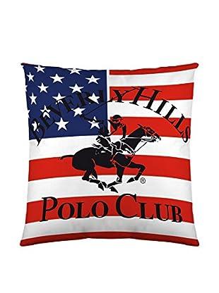 Beverly Hills Polo Club Funda De Cojín Aspen