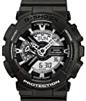 Casio G-Shock Analog-Digital Watch - For Men