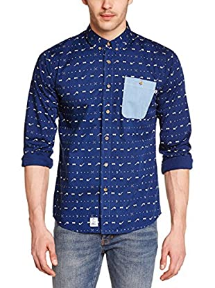 PICTURE ORGANIC CLOTHING Camisa Hombre Smoker